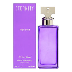 ETERNITY PURPLE ORCHID For Women by Calvin Klein EDP - Aura Fragrances