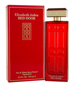 RED DOOR For Women by Elizabeth Arden EDT - Aura Fragrances