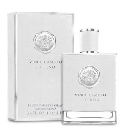ETERNO For Men by Vince Camuto EDT - Aura Fragrances