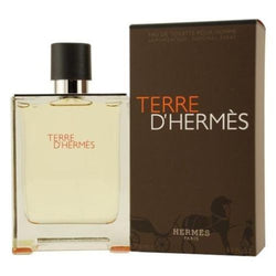 TERRE D HERMES For Men by Hermes EDT - Aura Fragrances