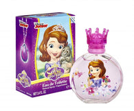 SOFIA THE FIRST For Girls by Disney EDT - Aura Fragrances