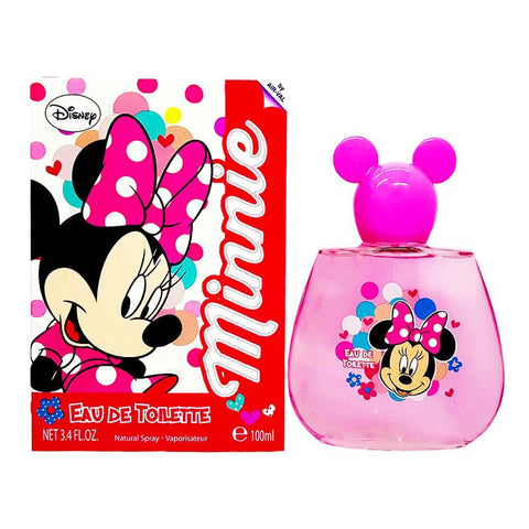 MINNIE MOUSE For Girls by Disney EDT - Aura Fragrances