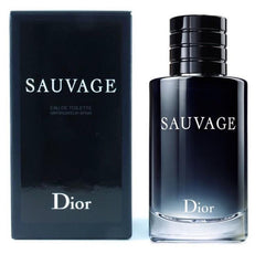 DIOR SAUVAGE For Men by Christian Dior EDT - Aura Fragrances