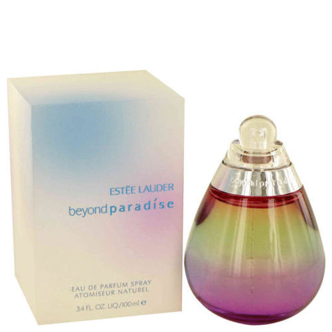 BEYOND PARADISE For Women by Estee Lauder  EDP - Aura Fragrances