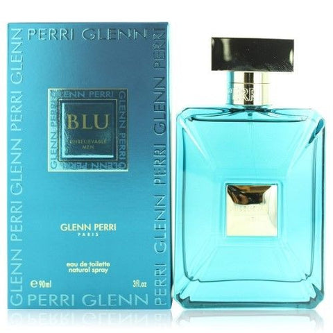 BLU UNVELIEVABLE For Men by Glenn Perry EDT - Aura Fragrances