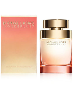 WONDERLUST For Women by Michael Kors EDP - Aura Fragrances