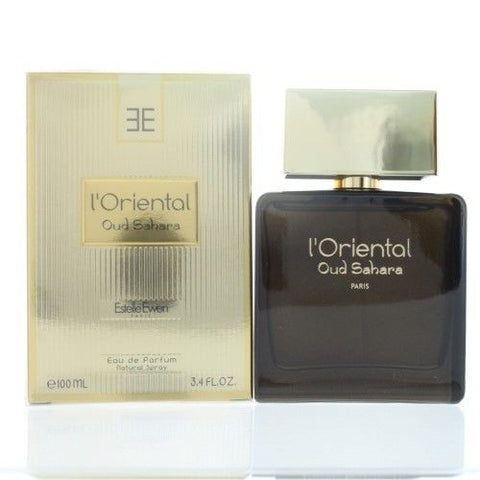 L ORIENTAL OUD SAHARA For Men by Estelle Ewen EDP - Aura Fragrances