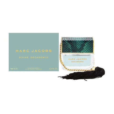DIVINE DECADENCE For Women by Marc Jacobs EDP - Aura Fragrances