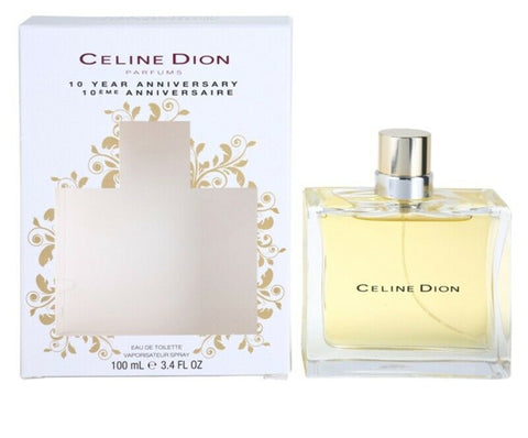 Celine Dion for Women by Celine Dion EDT