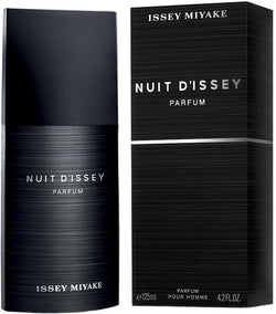 Nuit D'Issey Parfum for Men by Issey Miyake EDP