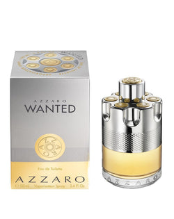 Azzaro Wanted for Men by Azzaro EDT - Aura Fragrances