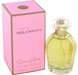 So de La Renta for Women by Oscar De La Renta EDT.