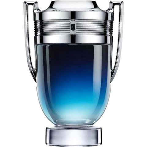 Invictus Legend for Men EDT