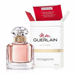 MON GUERLAIN for Women by Guerlain EDP - Aura Fragrances