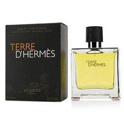 Terre D'Hermes Pure Perfume for Men Parfum
