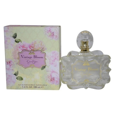 VINTAGE BLOOM For Women by Jessica Simpson EDP - Aura Fragrances