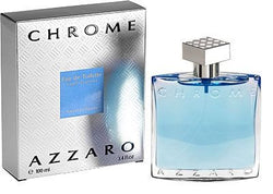 CHROME AZZARO For Men by Loris Azzaro EDT - Aura Fragrances