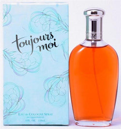 TOUJOURS MOI for Women by Dana Cologne - Aura Fragrances
