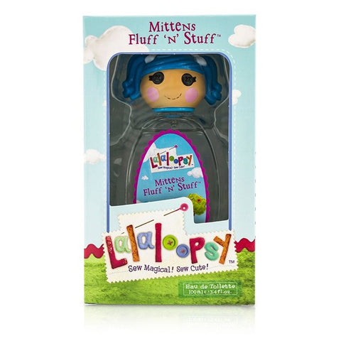 LALALOOPSY MITTENS FLUFF 'N' STUFF for Girls EDT - Aura Fragrances