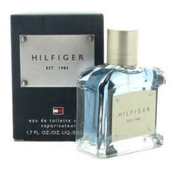 HILFIGER EST. 1985 For Men by Tommy Hilfiger EDT 1.7 OZ. - Aura Fragrances