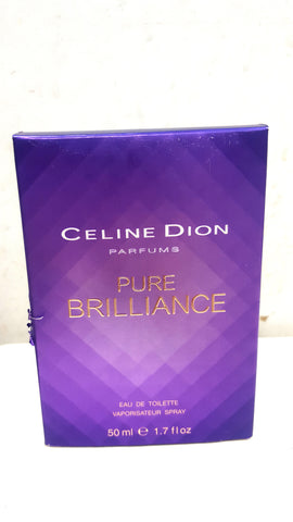 Pure Brilliance for Women by Celine Dion EDT