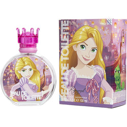 Princess Rapunzel for women EDT