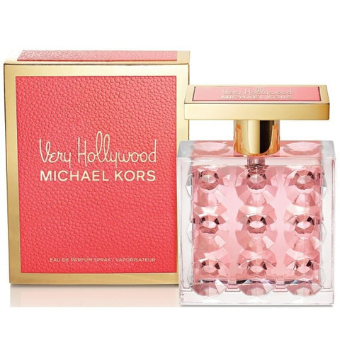 Very Hollywood for Women by Michael Kors EDP