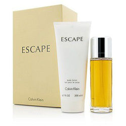 Escape for Women by Calvin Klein EDP 3.4oz EDP/6.7oz BL