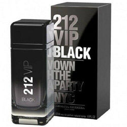 212 VIP Black for Men EDP