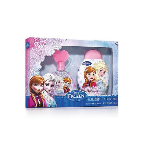 Frozen for Girls 3.4Oz EDT/10.2Oz Shower Gel