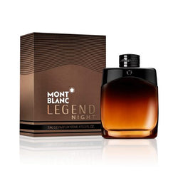Mont Blanc Legend Night for Men EDP