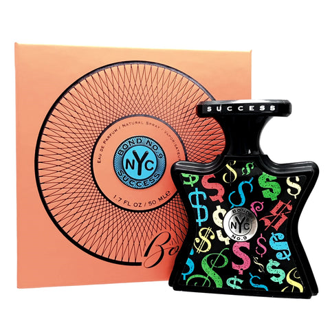 Bond No. 9 Success is the Essence of New York for Women and Men EDP