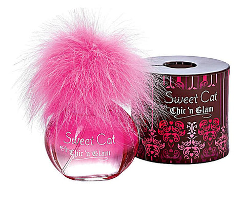 Sweet Cat Chic 'n Glam - Aura Fragrances