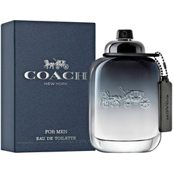 Coach New York for Men EDT