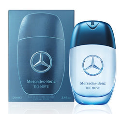 Mercedes-Benz The Move for Men EDT