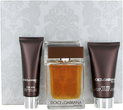Dolce & Gabbana the One For Men 3.3 &2.5&1.6 OZ