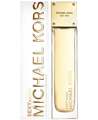 Michael Kors Sexy Amber for Women by EDP