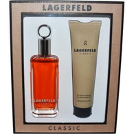 Lagerfeld Classic for Men by Karl Lagerfeld EDT 3.3oz EDT/5oz SG