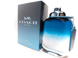 Coach Man Blue for Men EDT