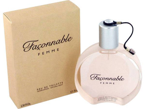 Faconnable Femme for Women by Faconnable EDT