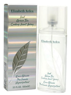 Iced Green Tea Cooling Scent for Women by Elisabeth Ardern EDT 1.7 Oz (Tester /No Cap)