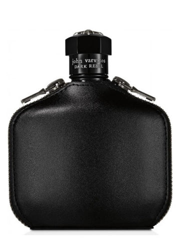 John Varvatos Dark Rebel Rider for Men EDT