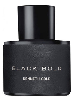 Kenneth Cole Black Bold for Men EDP