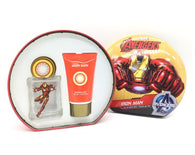 Iron Man Gift Set 1.7oz EDT & 2.5oz Shower Gel Boys