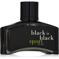Black is black sport Men