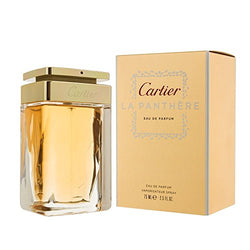 Le Panthere for Women by Cartier EDP
