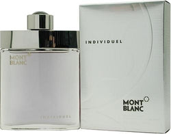 Mont Blanc Individuel for Men by Mont Blanc EDT - Aura Fragrances