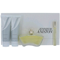 Jennifer Aniston for Women 2.9Oz EDP/.25Oz Edp Mini/3Oz Bl/3Oz Sg