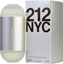 212 for Women by Carolina Herrera EDT