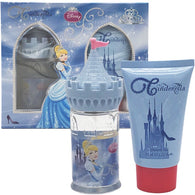 Cinderella Girls Gift Set 1.7oz EDT & 2.5oz Shower Gel
